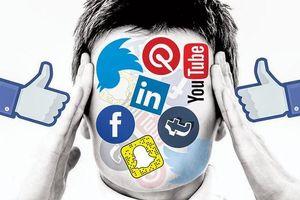 Hãy nhìn mặt tích cực từ mạng xã hội