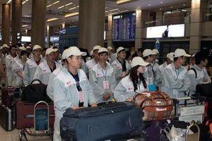 Lao động từng ở lại bất hợp pháp sẽ không được đi làm việc tại Hàn Quốc