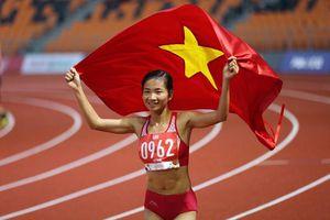 'Mưa vàng' giúp Việt Nam đòi lại ngôi nhì SEA Games 30 tạo động lực cho tuyển bóng đá nam U22