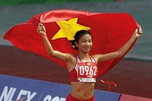 SEA Games: Đoàn Việt Nam giành được 98 HCV, vượt Thái Lan trên BXH