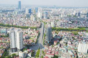 Ban hành Nghị quyết thí điểm tổ chức mô hình chính quyền đô thị tại Hà Nội: Quy định rõ nhiệm vụ, quyền hạn của quận và phường