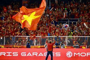 Bảng tổng sắp huy chương SEA Games 2019: Việt Nam giành thêm 18 HCV