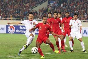 Báo Indonesia: 'Chúng ta hoàn toàn thua kém đối thủ'