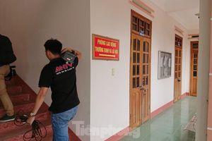Đắk Lắk: Cho thôi việc vợ của Phó bí thư Thường trực huyện ủy