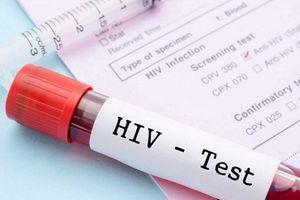 Xét nghiệm máu thông thường không thể phát hiện được HIV