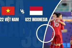 Chung kết U22 Việt Nam vs U22 Indonesia: Không khó để 'lấy vàng' SEA Games 30!