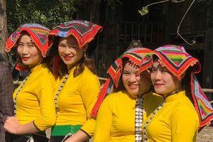 Những sắc màu văn hóa Hòa Bình