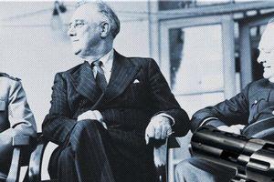 Giải mã âm mưu ám sát Stalin, Roosevelt, Churchill: 'Đòn tiểu nhân' của Đức quốc xã nhằm 'viết lại' lịch sử thế giới?