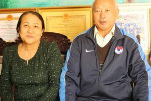 Bố Trọng Hoàng: 'U22 Việt Nam sẽ vô địch sau 60 năm mòn mỏi chờ đợi'