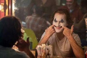 Quả cầu vàng 2020: 'Joker' trở thành ứng cử viên sáng giá