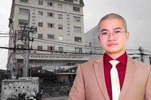 Giám đốc Công an TP HCM nói gì về vụ bắt 3 anh em lãnh đạo cao cấp Alibaba?