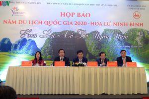 Ninh Bình sẽ là nơi đăng cai vòng chung kết Hoa hậu Kinh đô ASEAN 2020