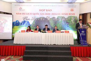 Ninh Bình: Nhiều hoạt động trong Năm du lịch Quốc gia 2020