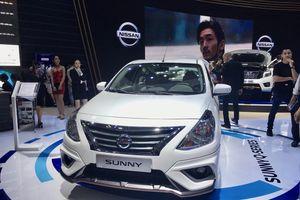 Bảng giá xe Nissan tháng 12: Ưu đãi 'khủng' toàn phần