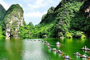 Điểm sáng tăng trưởng của du lịch Việt Nam
