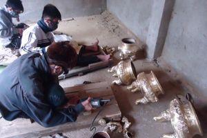 Hưng Yên: 'Đòn bẩy' phát triển làng nghề