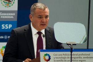 Cựu Bộ trưởng Mexico bị bắt ở Mỹ với cáo buộc 'ăn tiền' của trùm ma túy