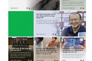 Cốc Cốc đạt kết quả ấn tượng sau 6 tháng ra mắt tính năng Đọc tin trên tab mới