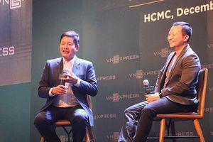 Chủ tịch FPT Trương Gia Bình nói về việc Tiki 'đốt tiền'