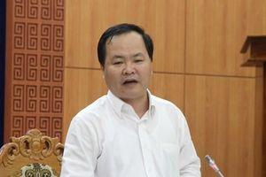 Quảng Nam: Thành ủy Tam Kỳ có tân Bí thư 43 tuổi
