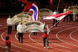 Philippines ca ngợi kỳ SEA Games 'đẳng cấp thế giới'
