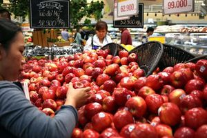 Mỹ muốn VN giảm thuế nhập nông sản: Tính toán cẩn trọng!