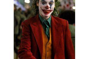 'Joker' sẽ thắng lớn giải Quả cầu vàng 77?