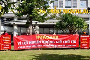 Vi phạm tràn lan trong xây dựng chung cư tại TP.HCM: Luật chưa nghiêm, cư dân lãnh đủ