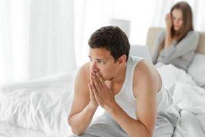 Bệnh nam khoa: Phát hiện càng sớm, điều trị càng hiệu quả