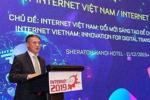 Internet Việt Nam hướng tới nền kinh tế và xã hội số toàn diện trong năm 2020
