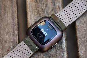 Google bị 'sờ gáy' vụ mua lại Fitbit