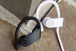 Tai nghe Powerbeats mới của Apple sẽ được tích hơp tính năng vô cùng thú vị