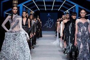 Khai mạc Lễ hội thời trang và làm đẹp quốc tế Việt Nam 2019