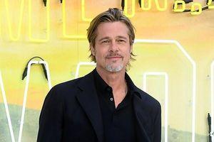 Brad Pitt háo hức đón Giáng sinh bên các con sau ồn ào có tình mới