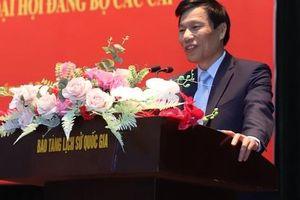 Bộ trưởng Nguyễn Ngọc Thiện phân tích nguyên nhân tạo nên thành công của Đoàn Thể thao Việt Nam tại SEA Games 30