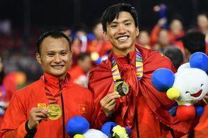 Độc giả Zing gửi lời chúc mừng tới đoàn Việt Nam sau SEA Games 30