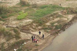 Vụ phát hiện thi thể 2 cha con: Xác định danh tính nạn nhân