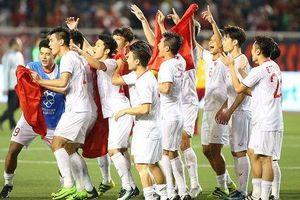 Thể thao Việt Nam tại SEA Games 30: Thắng lợi toàn diện