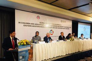 Đẩy mạnh điều trị và chăm sóc bệnh lao ở trẻ em