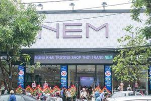 DATC bán đấu giá khoản nợ hơn 118 tỷ của thời trang NEM