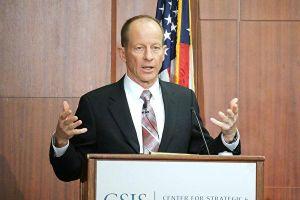 Trợ lý Ngoại trưởng Mỹ: Trung Quốc coi Mỹ là kẻ thù, Mỹ phải xem xét lại chính sách với Trung Quốc