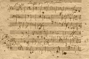 Phục dựng 'Bản giao hưởng số 10' dang dở của Beethoven với AI