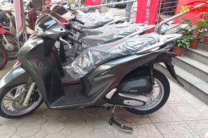 Sát Tết, giá bán xe máy Honda SH 150 2020 leo thang từng ngày