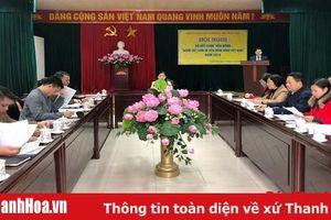 Tiếp tục đẩy mạnh Cuộc vận động 'Người Việt Nam ưu tiên dùng hàng Việt Nam'