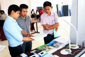 Hướng tới mục tiêu tăng trưởng xanh và bền vững