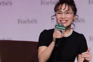Nữ tỷ phú Nguyễn Thị Phương Thảo lọt Top 100 phụ nữ có ảnh hưởng nhất thế giới 2019