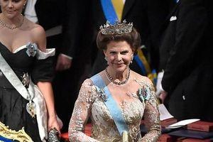3 nhân vật nữ của Hoàng gia Thụy Điển gây sốt truyền thông, thu hút mọi ánh nhìn bằng vẻ đẹp gợi cảm chết người tại cùng một sự kiện
