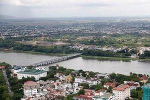 Năm 2025: Thừa Thiên Huế sẽ là thành phố trực thuộc Trung ương