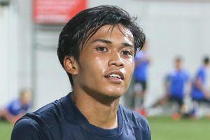 9 cầu thủ Singapore trốn đi đánh bạc sau thất bại tại SEA Games