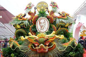 Những hình ảnh đặc sắc từ Festival sản phẩm nông nghiệp và làng nghề Hà Nội